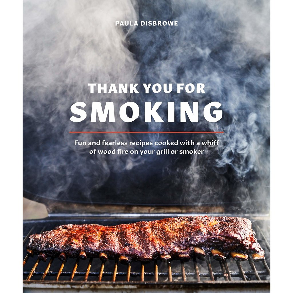 Penguin Random House Thank You for Smoking