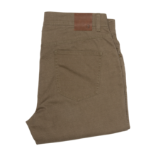 Duck Head Duck Head 1865 5-Pocket Field Canvas Pant