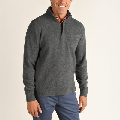 Duck Head Duck Head Covey 1/4 Zip Pullover