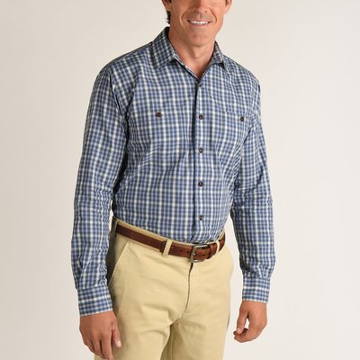 Duck Head Duck Head Appalachian Plaid Work Shirt