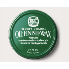 Filson Filson Oil Finish Wax
