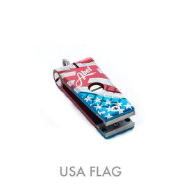 Abel Reels Abel Reels Nipper (USA Flag)