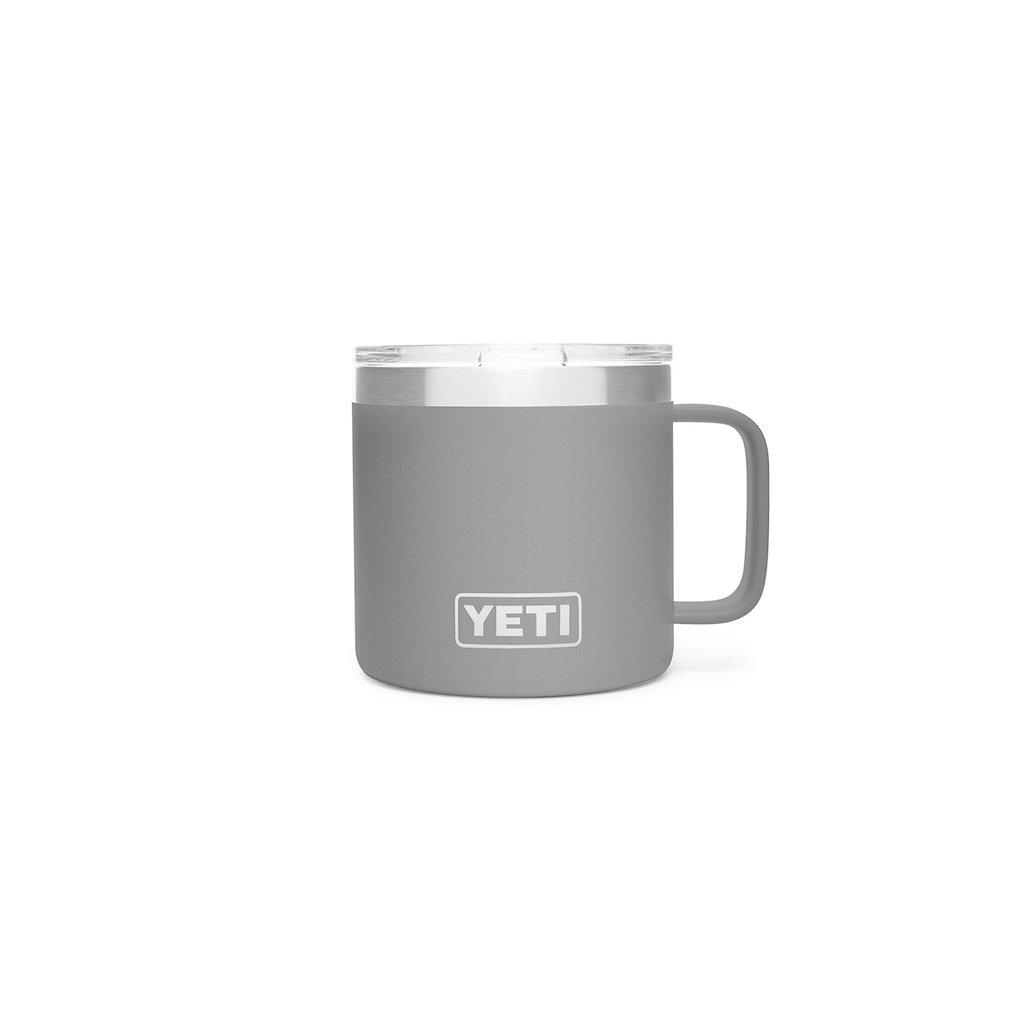 Yeti YETI Rambler 14 oz. Mug (Charcoal)