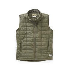 The Sporting Gent TSG Midszn Vest (Olive)