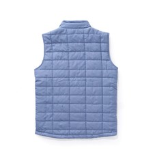 The Sporting Gent TSG Midszn Vest (Slate)
