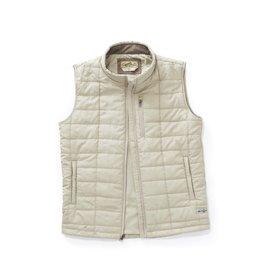 The Sporting Gent TSG Midszn Vest (Sandstone)