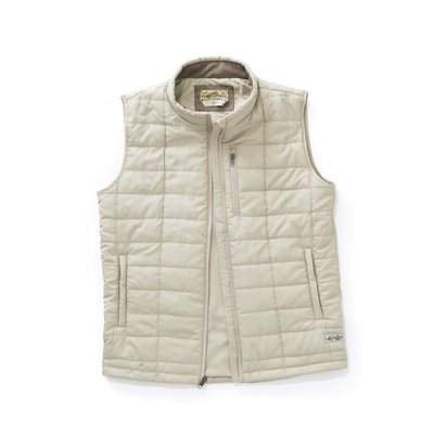 The Sporting Gent TSG Midszn Vest (Sandstone)