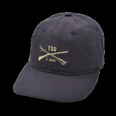 The Sporting Gent TSG Blast N Cast Hat (Navy)