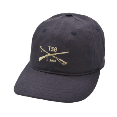 The Sporting Gent TSG Blast N Cast Hat (Navy)