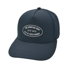 The Sporting Gent TSG Mercantile Hat (Navy)