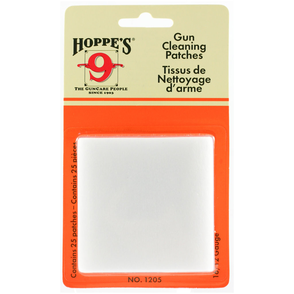 Hoppe's Hoppe's Shotgun Cleaning Patches