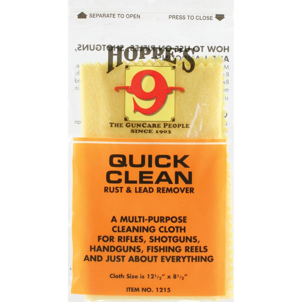 Hoppe's Hoppe's Rust & Lead Cleaning Cloth