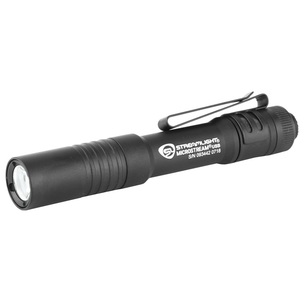 Streamlight Streamlight Microstream USB Flashlight