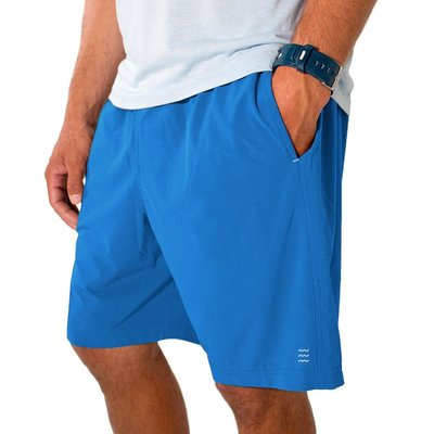 Free Fly Apparel Free Fly Breeze Short (Offshore Blue)