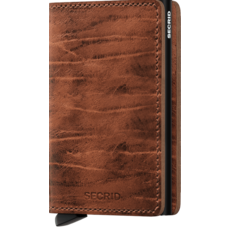 Secrid Secrid Slimwallet (Dutch Martin Whiskey)