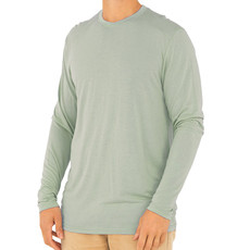 Free Fly Apparel Free Fly Apparel Lightweight Long Sleeve Tee