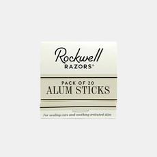 Rockwell Razors Rockwell Razors Alum Sticks