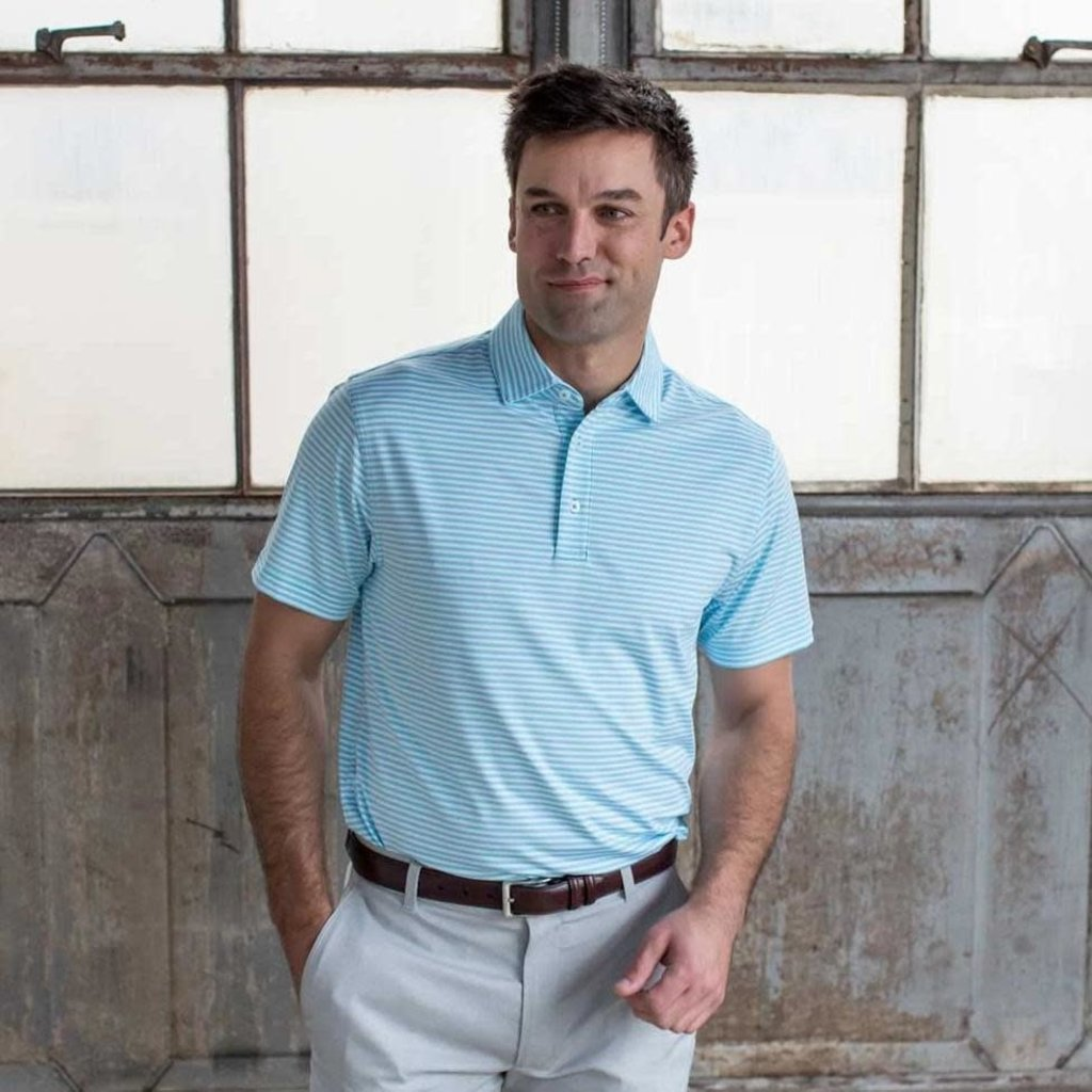 Oxford Clothing Co. Oxford Co. Dowling Polo
