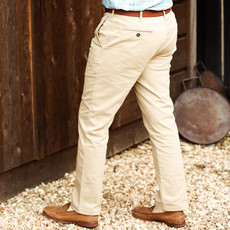 The Sporting Gent BSH Chino Pant