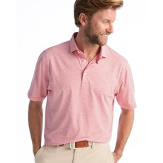 johnnie-O johnnie-O Lyndon Striped Jersey Polo