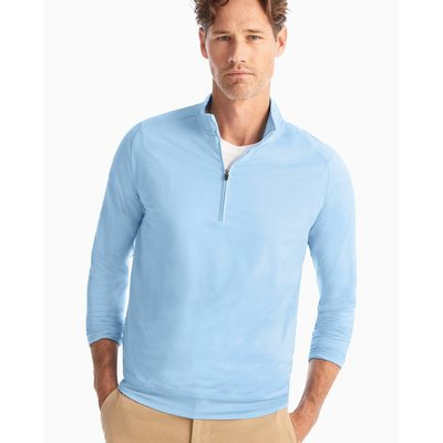 johnnie-O Johnnie-O Vaughn Striped Pullover