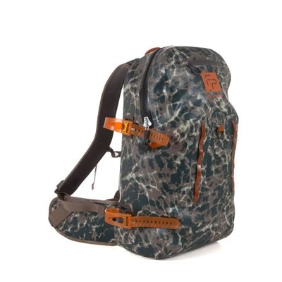 Fishpond Fishpond Thunderhead Submersible Backpack (Riverbed Camo)
