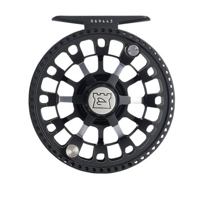 Hardy Fishing Hardy Ultralite CADD Reel (Black) 4/5/6 wt.