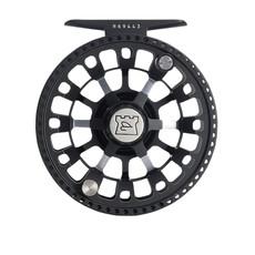 Hardy Fishing Hardy Ultralite CADD Reel (Black) 3/4/5 wt.