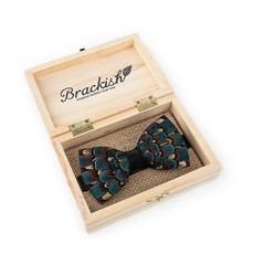 Brackish Brackish Turner Bow Tie