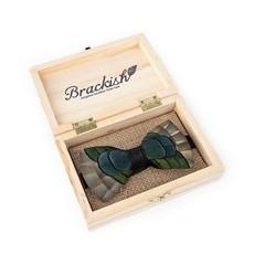 Brackish Brackish Nuno Bow Tie