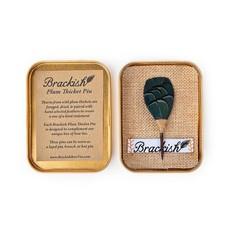 Brackish Brackish Nelson Pin