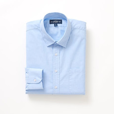 The Sporting Gent TSG Stretch Oxford Button Down Shirt