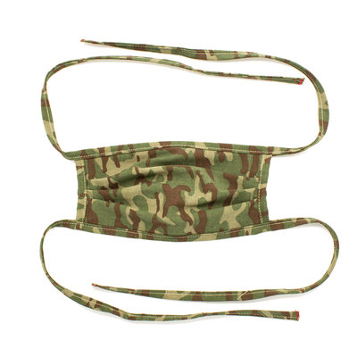 The Sporting Gent Washable Camo Face Mask