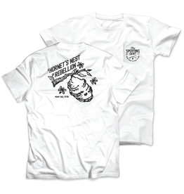 The Sporting Gent TSG Rebellion Short Sleeve Tee