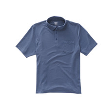 The Sporting Gent TSG Barrier Polo