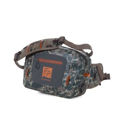 Fishpond Fishpond Thunderhead Submersible Lumbar (Riverbed Camo)