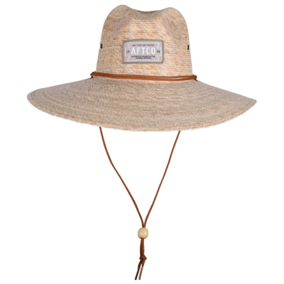 AFTCO AFTCO Top Caster Straw Hat