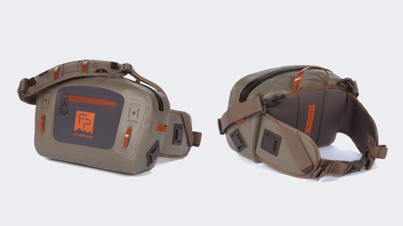 Gear Review: Fishpond Submersible Lumbar Pack