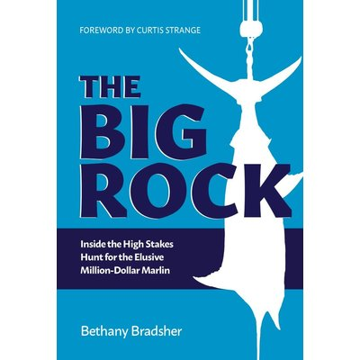 The Sporting Gent The Big Rock by Bethany Bradsher