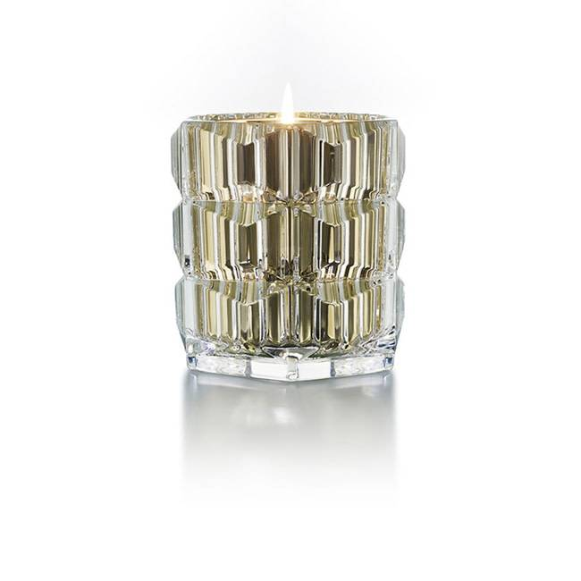 Baccarat Heritage Rouge  540 Candle
