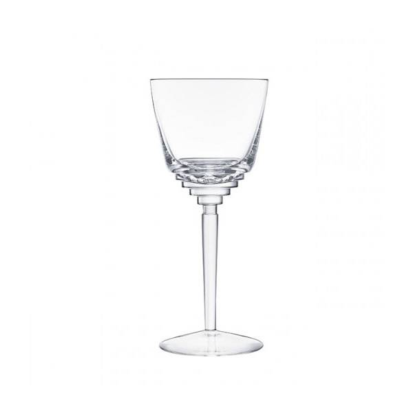 Saint-Louis Oxymore American Water Glass