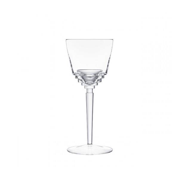 Saint-Louis Oxymore Water Glass