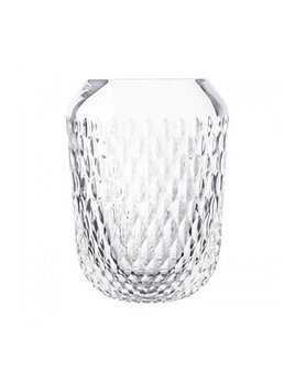 Saint-Louis Folia Large clear vase