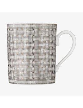 Hermes Mosaique au 24 Platinum Mug