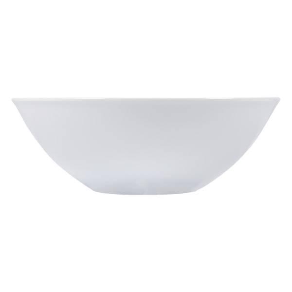 Bernardaud Ecume White Cereal Bowl