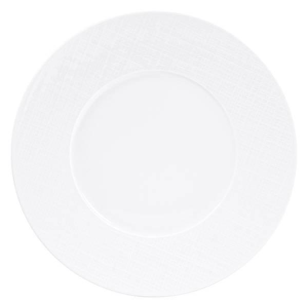 Bernardaud Organza Coupe Dinner Plate