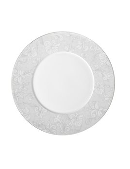 Christofle Jardin d'Eden Dinner Plate