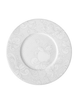 Christofle Jardin d'Eden Bread & Butter Plate