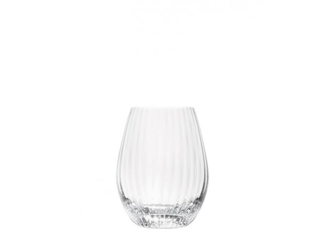 Saint-Louis Twist 1586 Tumbler