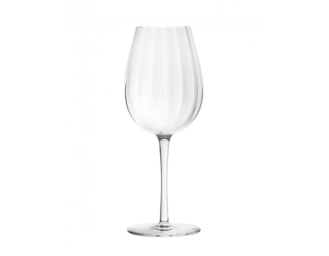 Saint-Louis Twist 1586 Mature Wine Glass